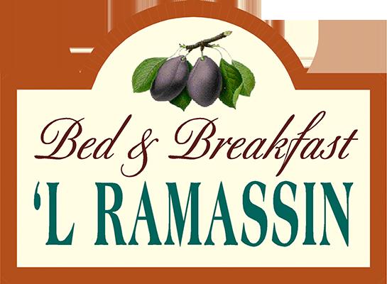 B&B L'Ramassin di Busca